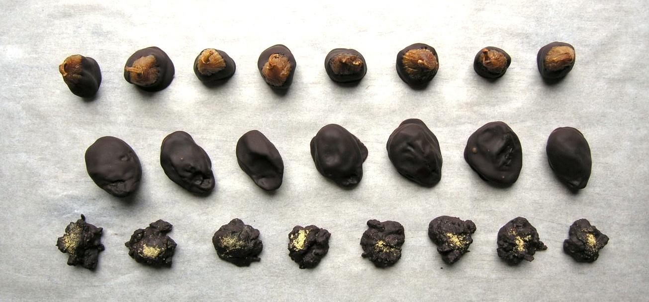 Chocoladetherapie