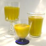Curcuma melk
