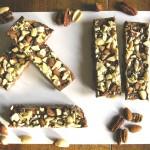 Super chocolade toetjesrepen
