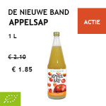 dnb appelsap