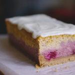 50/50 cheesecake