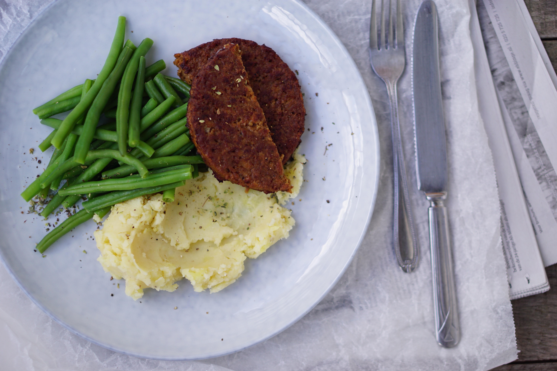 SKORDALIA| griekse aardappelpuree met olijfolie en knoflook