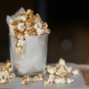 Pepernoten popcorn (vegan en glutenvrij)