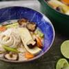 KOREAANSE SHIITAKE JJIGAE | met kimchi