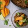 MISR WAT | vegetarische Ethiopische linzenstoof