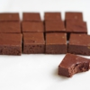 CHOCOLADE FUDGE | vegan en met minder suiker