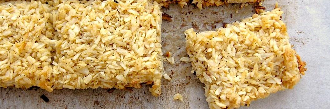 De simpelse suikervrije kokosmakronen