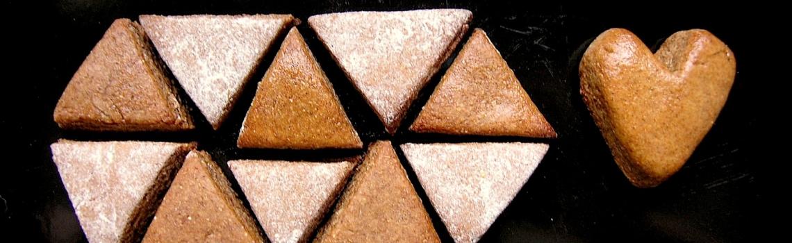 Taaitaai (zonder geraffineerde suiker)